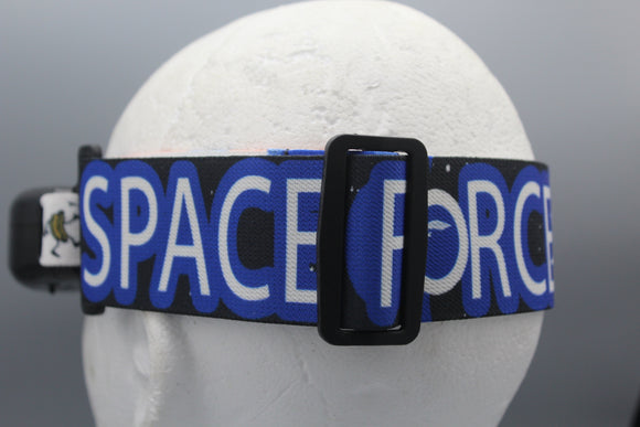 Space Force FPV Goggle Strap v2