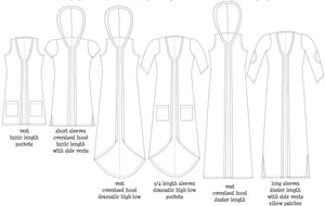 measuring outfits size chart for kids