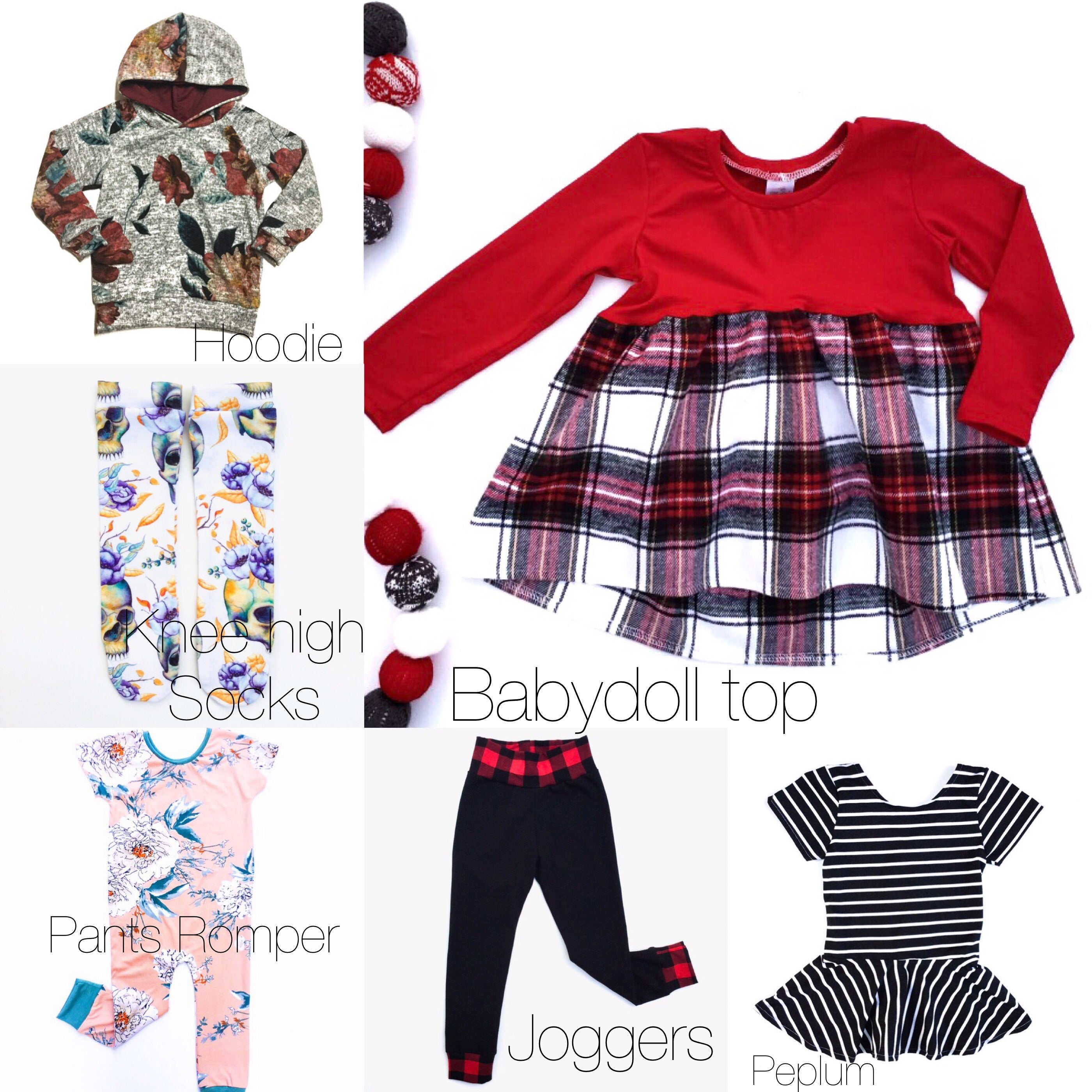 design your own toddler clothes handmade online boutique for littles
