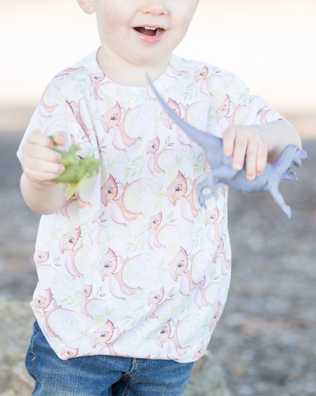 dinosaur boys shirts cute toddler clothes boutique online