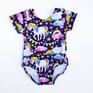 Unicorn Leotard