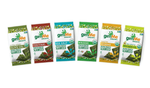 Organic Roasted Seaweed Snacks