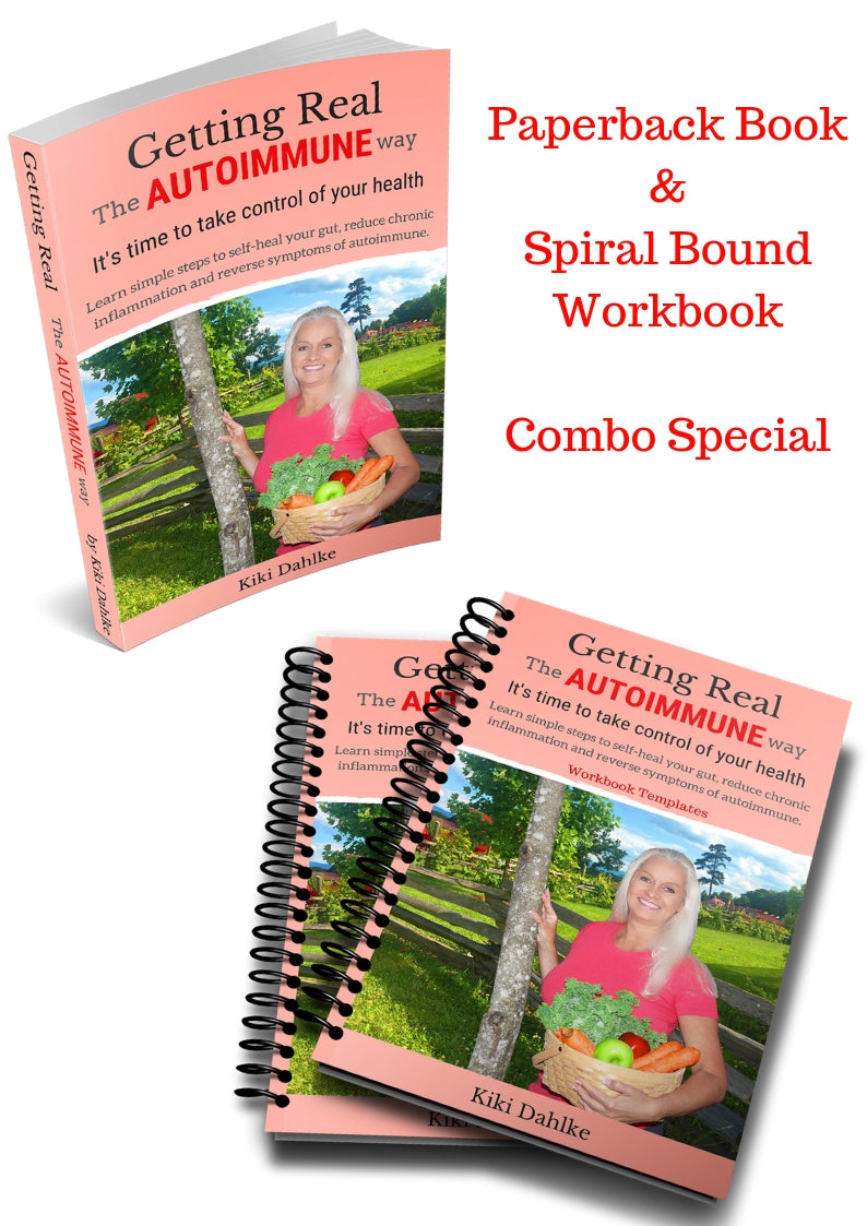 Getting Real Book and Workbook Combo