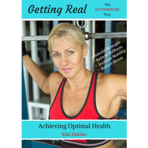 Achieving Optimal Health             (Digital Books)