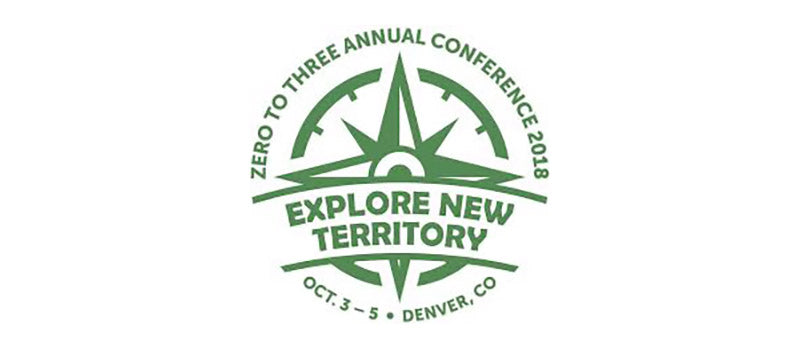 IDA Presentation at Zero To Three Annual Conference in Denver