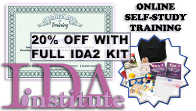 IDA-2 Full Kit with 20% Off IDA-2 Online Training Course