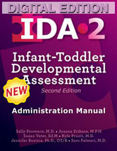 IDA-2 Virtual Administration Manual
