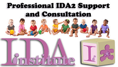 IDA-2 Individual Support and Consultation