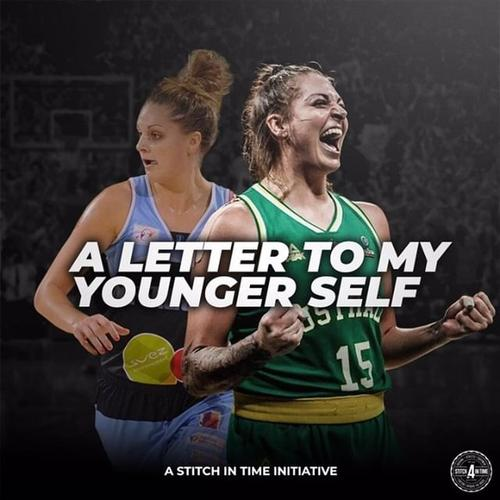 Cayla George - A Letter To My Younger Self