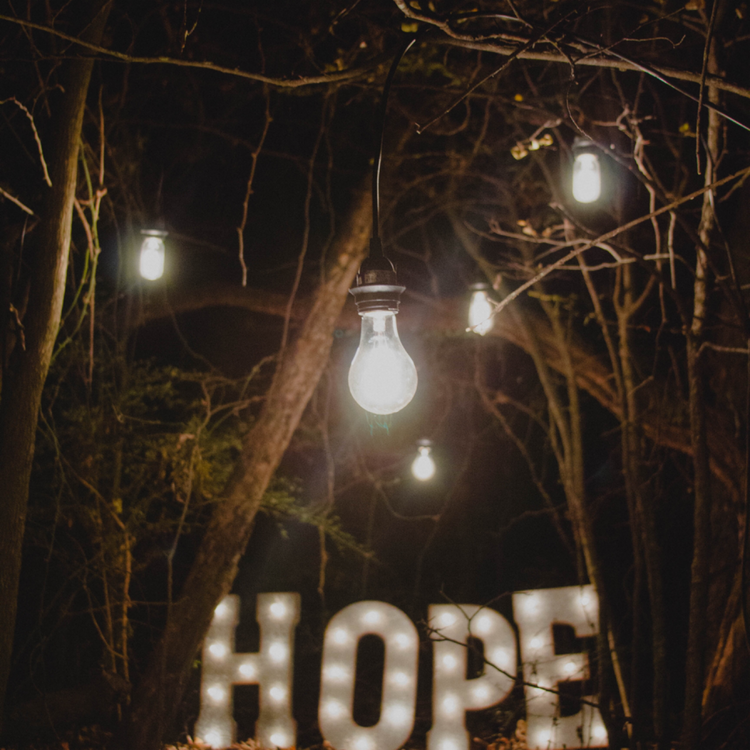Hope: More Than A Word