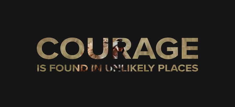 courage found in unlikely places astitchintimecharity