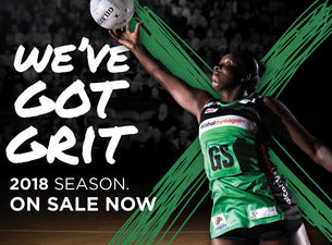 West Coast Fever 2018 Signed Guernsey