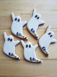 Halloween Party (Pack of 12)