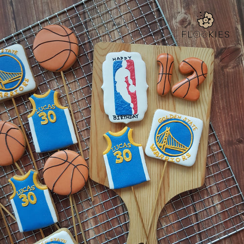 Basketball Birthday Party (Pack of 20)