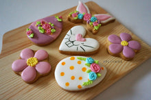 Easter Set (Pack of Six)