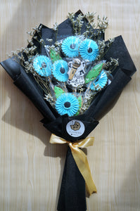 Customised Flookies Bouquet