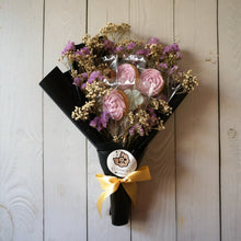 Valentine Mini Flookies Bouquet