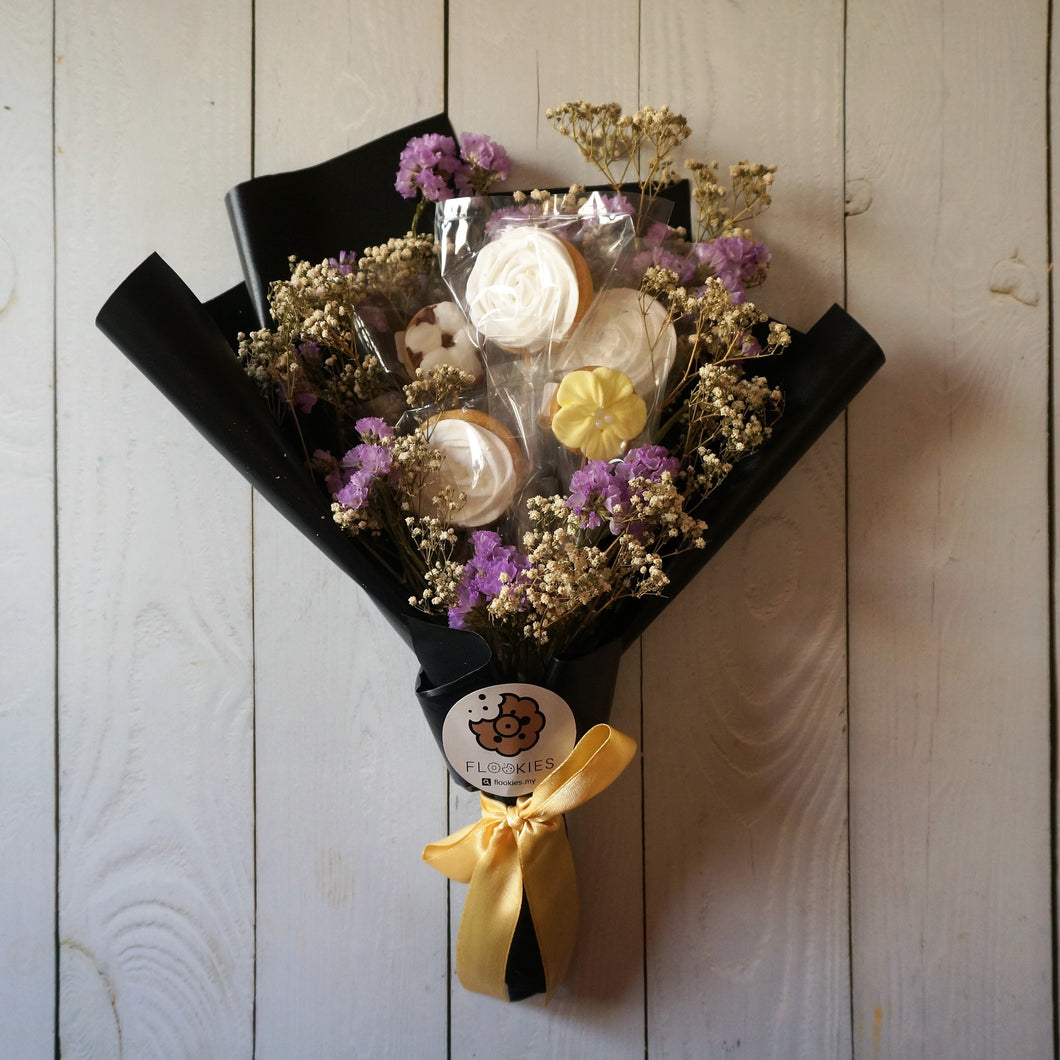 Dear Mini Flookies Bouquet