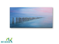 Infinity by Annette Back - 48x24