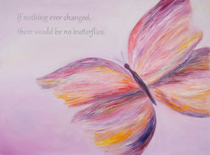 Change by Annette Back - 48x30