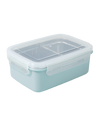 Pastel Lunch Box in Blue