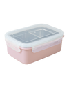 Pastel Lunch Box in Pink