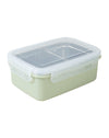 Pastel Lunch Box 880 ml in Green
