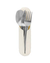 Porter Utensil Set in Cream