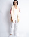 Hiro Outer Yellow Pink