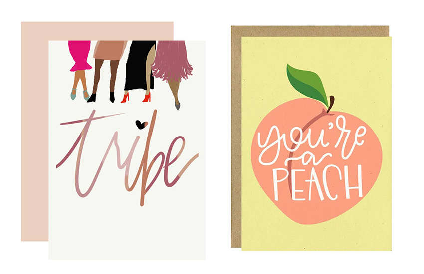 9 Black-Owned Greeting Card Companies To Support