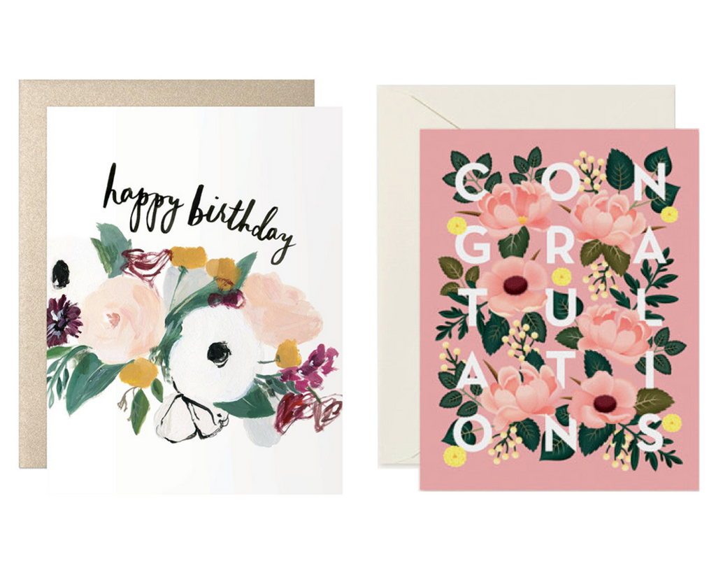 Asian-Owned Greeting Card Companies To Support