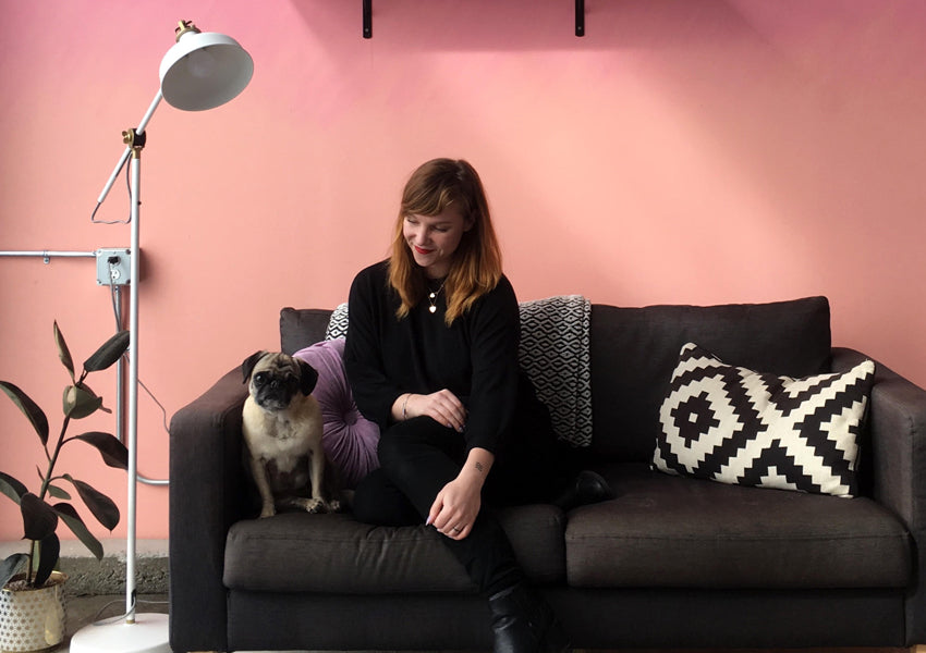 Meet the Designer: Katie Wilson of the Good Twin