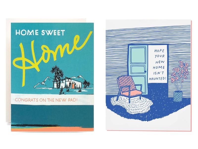 What to Write In a Housewarming Card