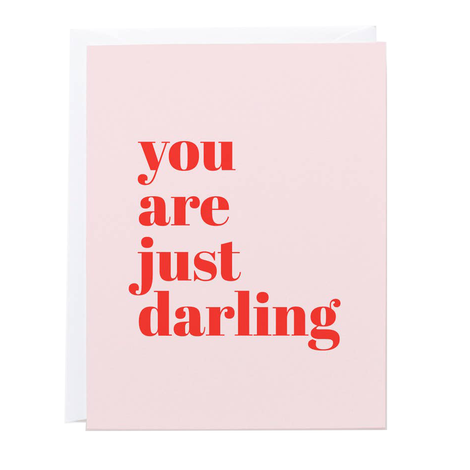 Just Darling