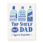 Top Shelf Dad