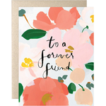To A Forever Friend