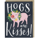 Hogs and Kisses