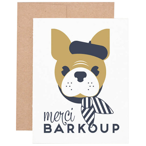 Merci Barkoup