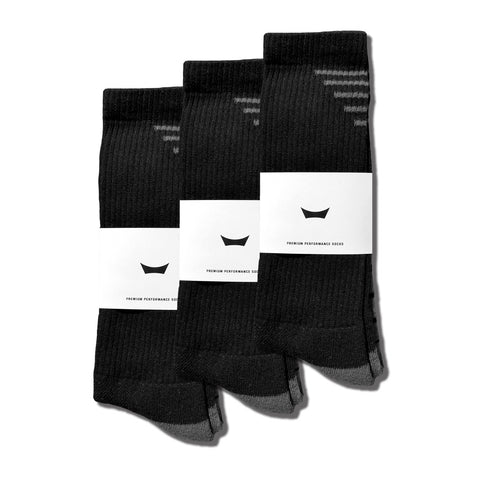 Performance Socks x3