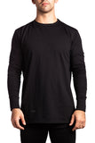 Long Sleeve 2.0 (Negra)