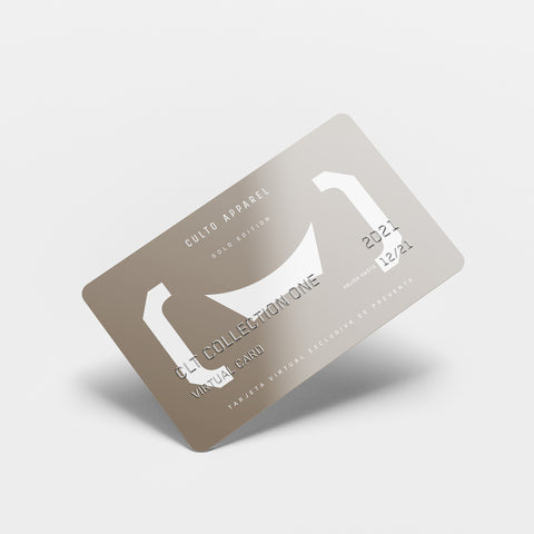 Early Access Card (Gold Edition)