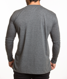 CULTO Long Sleeve (Gris)
