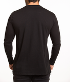 CULTO Long Sleeve - Black