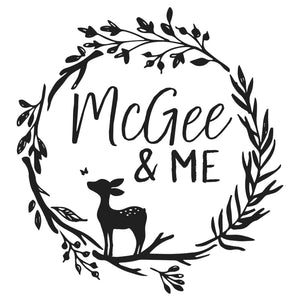 McGee & Me Baby