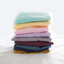 Bassinet Sheets - Solid colours