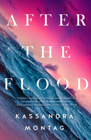 After The Flood by Kassandra Montag