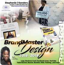 30DayBrand #BrandMaster | FREE Elite Group Coaching