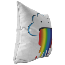 #RainbowCloud | Stormes Styles Broadcloth Pillow