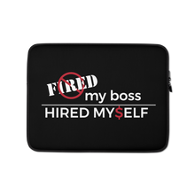 #FiredMyBoss | Laptop Sleeve