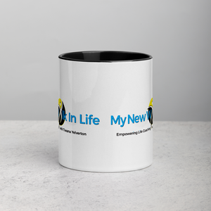 #MNWIL | Mug with (Black) Color Inside